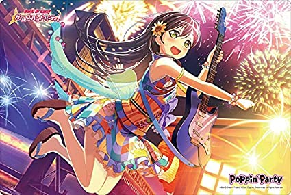 Amazon.com: Bang Dream! Poppin Party Tae Hanazono - Juego ...