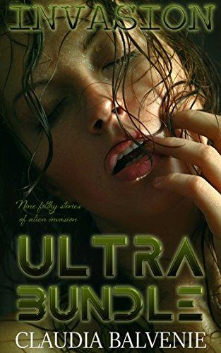 Invasion Ultra Bundle Monster Medical ebook product image