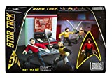 Mega Bloks Star Trek Day of the Dove Collector Construction Set