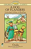 A Dog of Flanders: Unabridged; In Easy-to-Read Type (Dover Children's Thrift Classics)