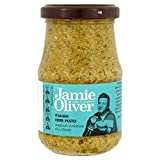 Jamie Oliver Italian Herb Pesto (190g) - Pack of 2
