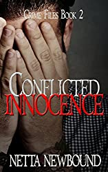 Conflicted Innocence (The Crime Files Book 2)