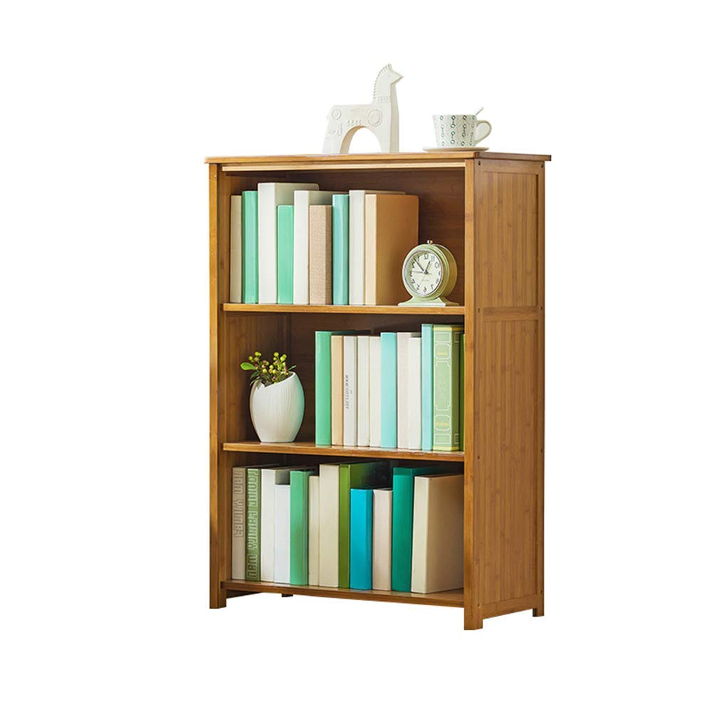 70x31x102cm Bookcase - Ledge Wooden Wall Bookshelf Bookcase Wardrobe Bookcase Bedroom Wall Hanging Decoration Creative Pulley Bookcase Simple Bookshelf,70x31x72cm