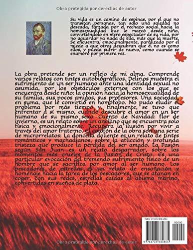 Desde el fondo de mi alma (Spanish Edition): Juan Espinado Ruiz: 9781728684864: Amazon.com: Books