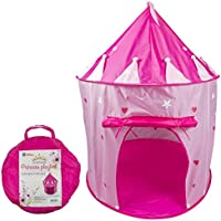 Kids Play Tent for Girls Princess Castle Playhouse with...