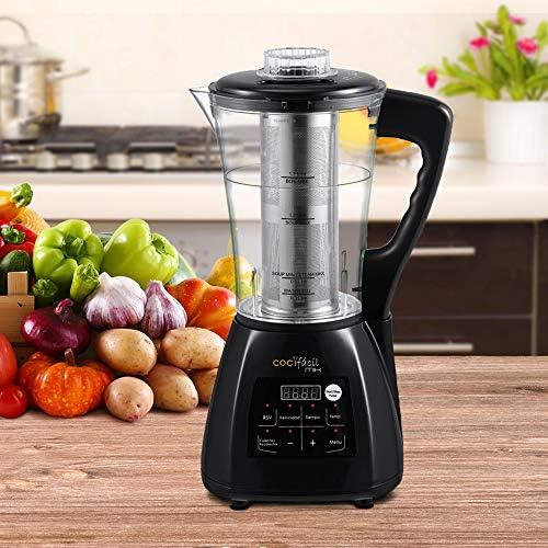 NEWCHEF Robot De Cocina Cocifacil Mix NL803: Amazon.es