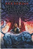 magnus chase and the gods of asgard book 1 the sword of summer indigo exclusive edition