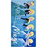 Disney Frozen or Minnie Mouse Kids/Baby/Toddler Girls Summer Large Bath or Beach Towel (55X28) 2019