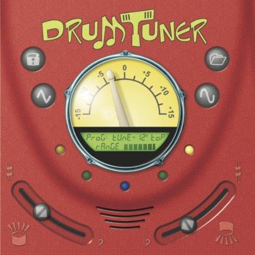 Snare Drum Top Head Low Tuning