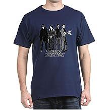 CafePress - American Horror Story Evan Peters - Comfortable Cotton T-Shirt