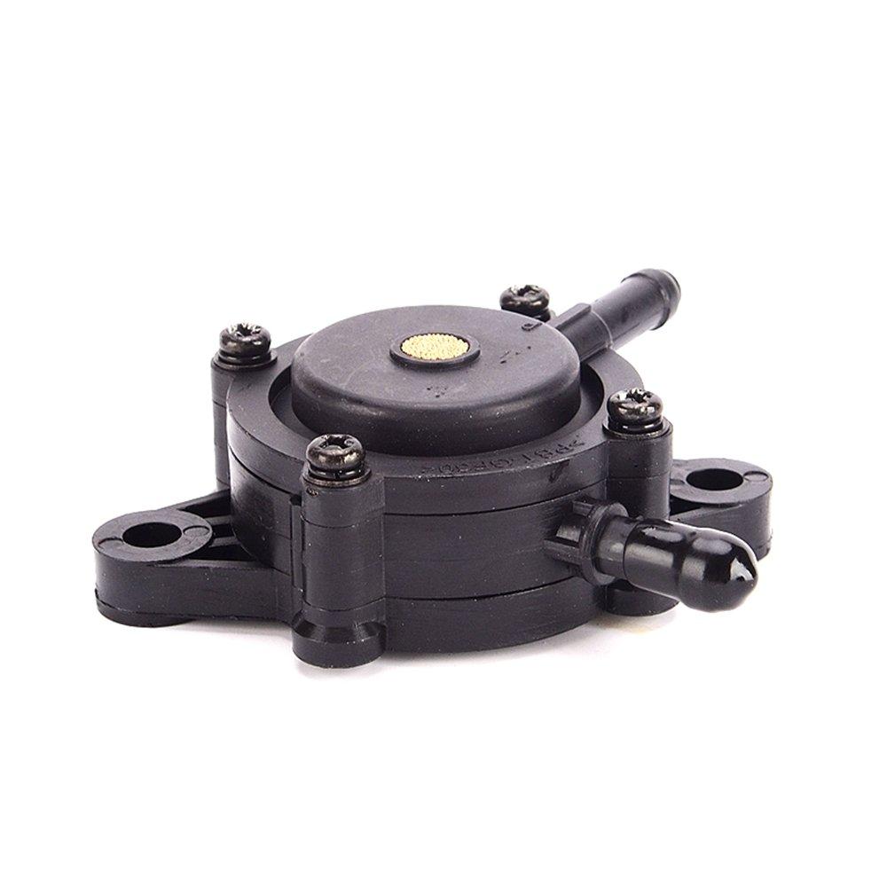 IZTOSS Fuel Pump Fits Mikuni 491922 691034 692313 808492 808656 ...