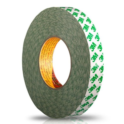 3M 9087 - Cinta adhesiva de doble cara (PVC) Klebeshop24