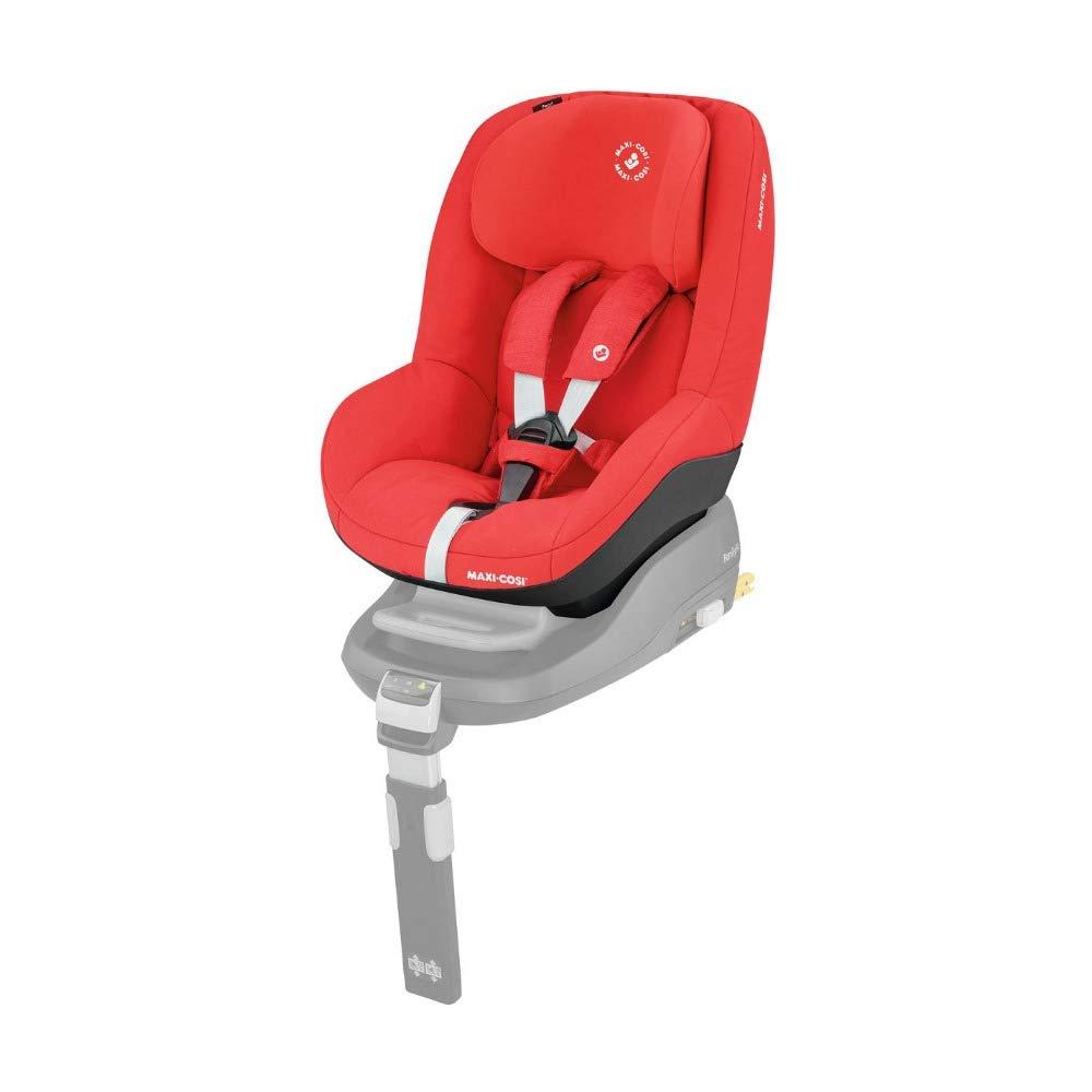 Maxi-Cosi Pearl, Kinderautositz Gruppe 1 (9-18 kg), Nomad Red, ohne Isofix-Station Dorel Germany GmbH (VSS) 8634586110