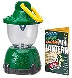 Backyard Safari Mini Lantern Kids Outdoor Activity