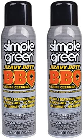 SIMPLE GREEN Heavy Duty Cleaner 20 Ounce