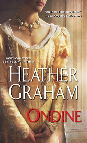 book cover of Ondine
