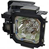 Eiki LC-XG400 Projector Assembly with High Quality Original Bulb