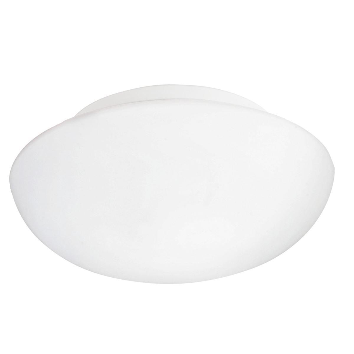 EGLO 83404 Deckenleuchte, Metall, E27, weiß