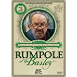 Rumpole of the Bailey, Set 3: The Complete Seasons 5, 6 and 7