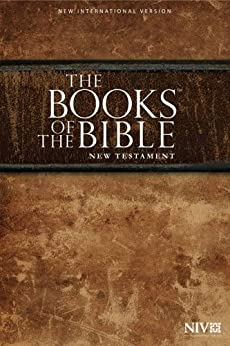 NIV, Books of the Bible, New Testament, eBook by [Zondervan]