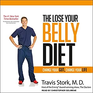 The Lose Your Belly Diet Audiobook