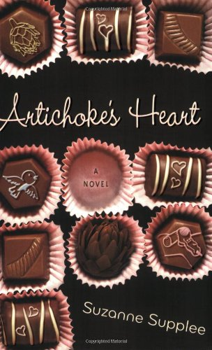 Image result for Artichoke's Heart novel