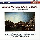 イタリア・バロック・オーボエ協奏曲集2