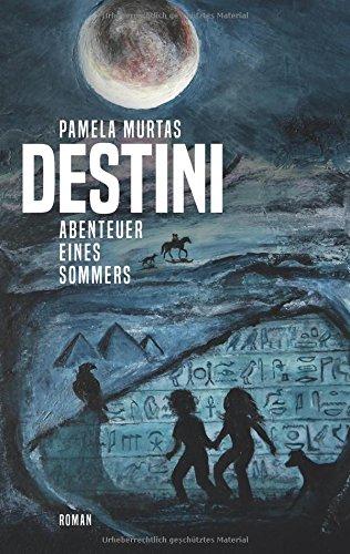 Destini: Abenteuer eines Sommers