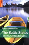img - for The Rough Guide to The Baltic States - 2nd Edition book / textbook / text book