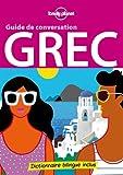 Guide de conversation Grec -2ed