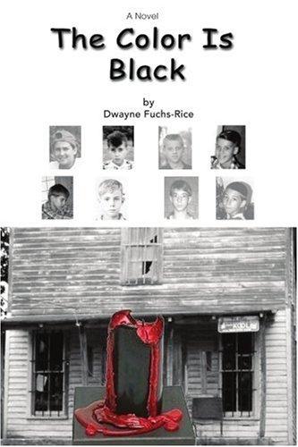 Read Online The Color Is Black PDF