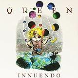 Queen: Innuendo (Limited Edition) [Vinyl LP] (Vinyl)