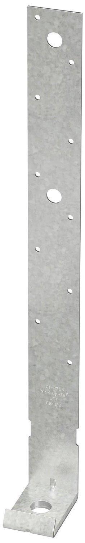 Simpson Strong Tie LTT20B 12-Gauge Light Tension Tie 10-per box