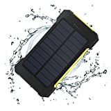 iMeshbean 30000mAh Solar Battery Charger Power Bank...