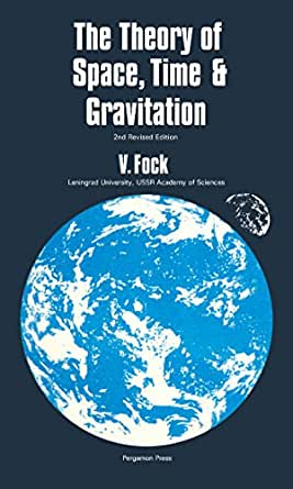 The Theory of Space, Time and Gravitation (English Edition