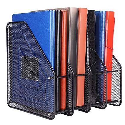 3/4 compartimentos carpeta Document revistero módulo de cajón de ...