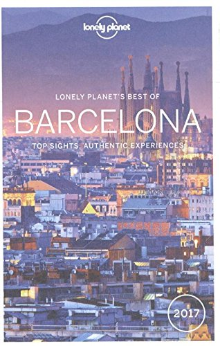Best Barcelona 2017 Travel Guide