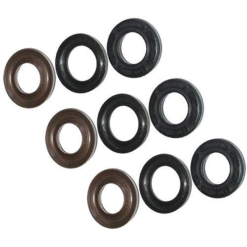 General Pump Replacement 20mm Packing Kit, Repair Kit - Kit (General Pump Kits Kit)