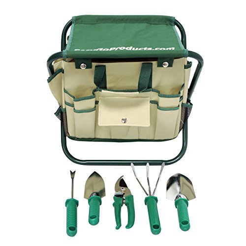 Piece Garden Seat Tool Tools