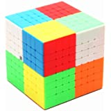 CuberSpeed Cubing Classroom MF8 stickerelss Speed Cube Mofang Jiaoshi MF8 Magic Cube