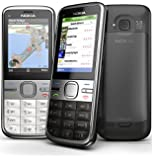 Nokia C5 (5MP) Brand New Mobile