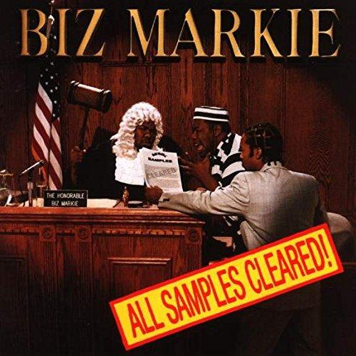 Biz Markie - All Samples Cleared - Amazon.com Music