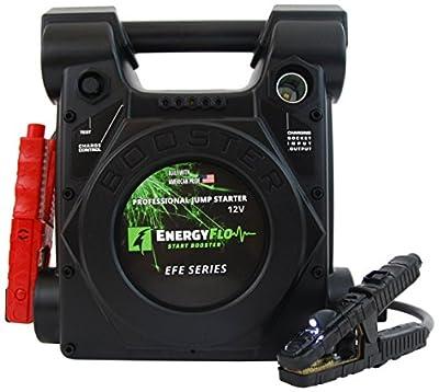 Energyflo EDGE PLUS Start Booster