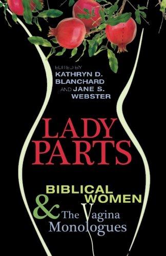 lady parts - 2