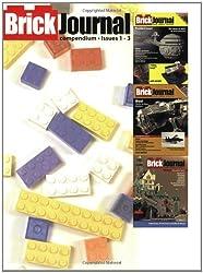 Brick Journal Compendium, Volume 1: Issues 1 - 3