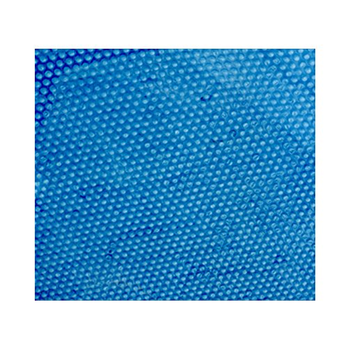 Used, 45' x 18' Oval Solar Blanket Cover for sale  Delivered anywhere in USA