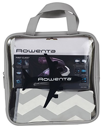 Rowenta 8400001621 Travel Bag, White by Rowenta