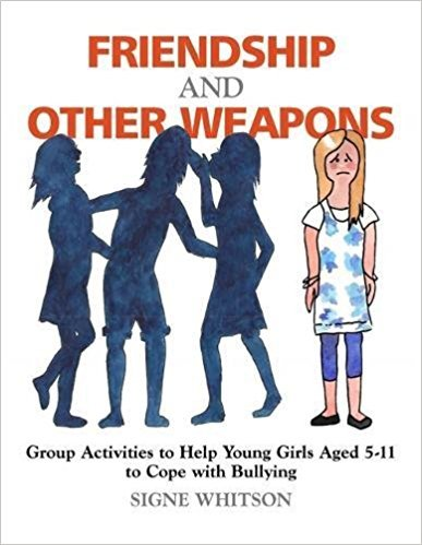 Friendship and Other Weapons