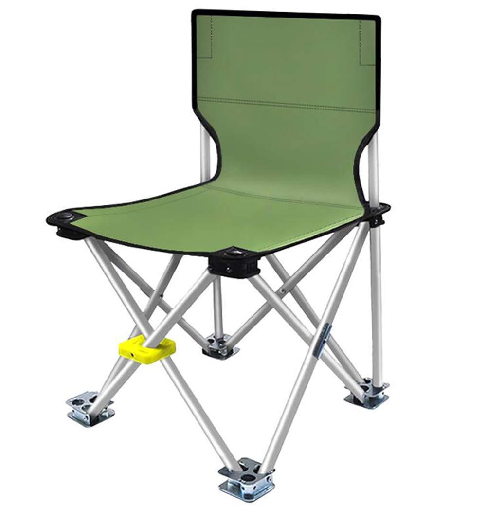 Klappstühle Im Freien ultraleichte tragbare multifunktions Angeln Stuhl strandstuhl einfache
