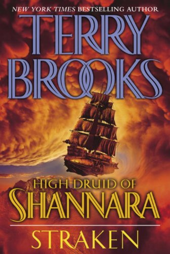 Tanequil (High Druid of Shannara, Book 2)